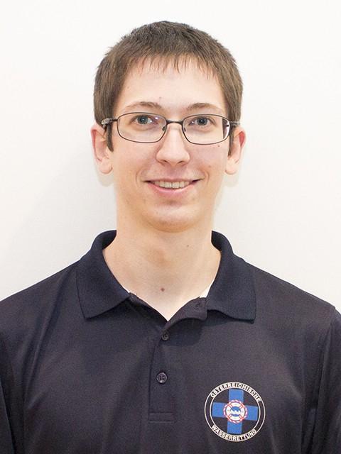 Bereichsleiter Profilbild